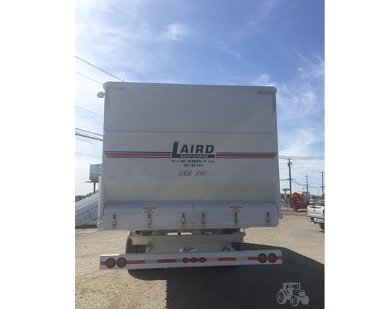 2019 LAIRD DBR3007